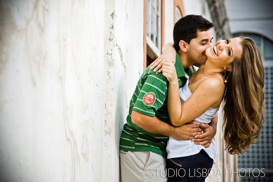 Session Dayani e Claumir