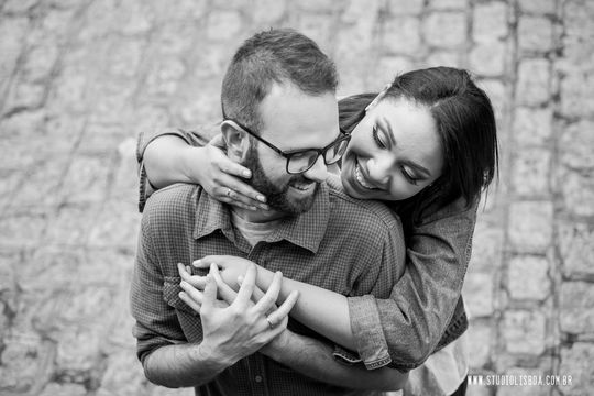 Pre Wedding Millene e Guilherme