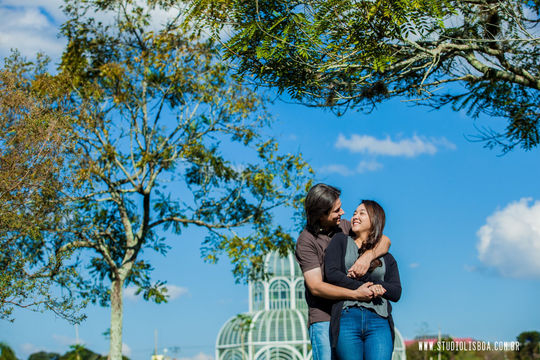 Pre Wedding Aline e Eldemar