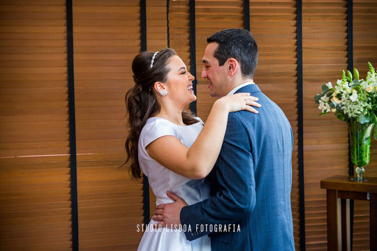 Wedding Rebeca & Felipe