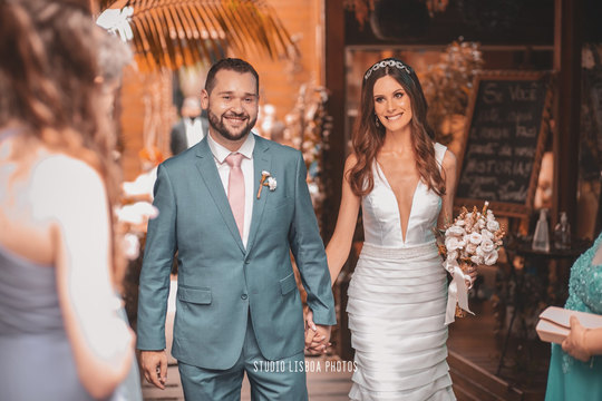 MINI WEDDING BRUNA & GUILHERME